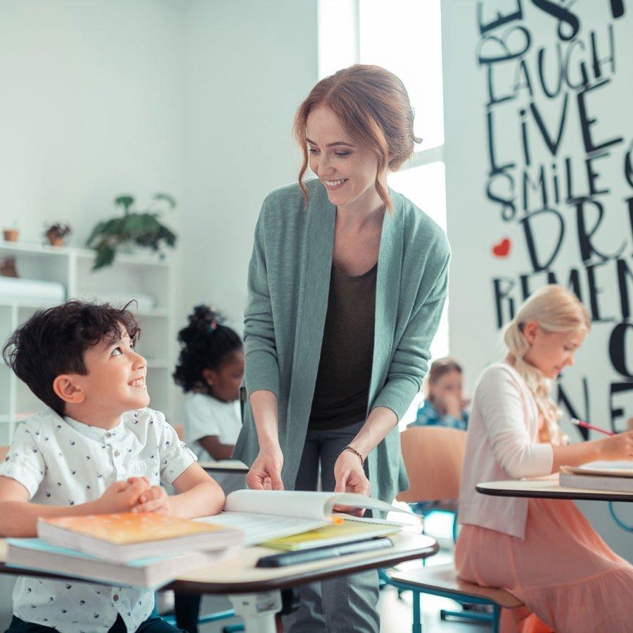Kurs dla dzieci Szkoła Podstawowa klasa I-II