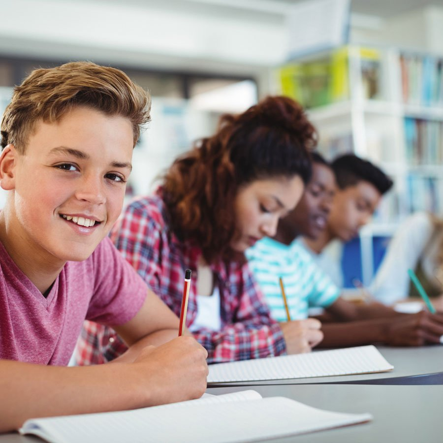 Kurs dla dzieci Szkoła Podstawowa klasy III-VIII