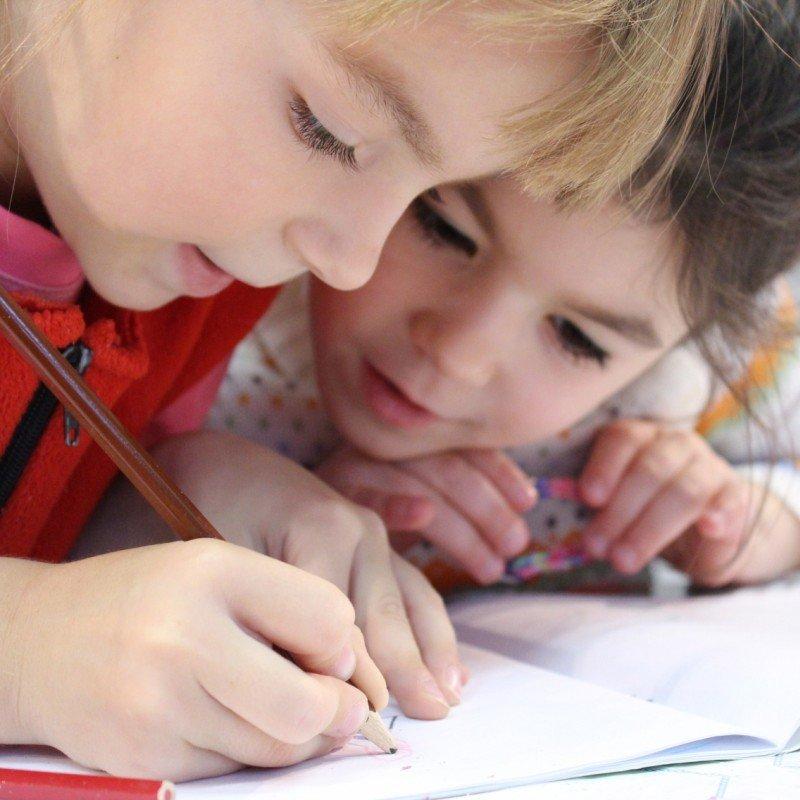 Kurs dla Przedszkolaków Teddy Eddie (dzieci 2-7 lat)